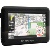 Prestigio GPS GeoVision 5050