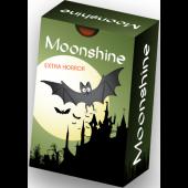 """Kaardimäng """"Moonshine Extra Horror"""""""