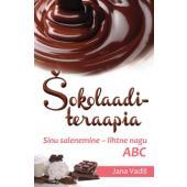 Šokolaaditeraapia. Sinu salenemine - lihtne nagu ABC