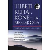 Tiibeti keha-, kõne- ja meelejooga