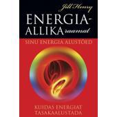 Energiaallika raamat